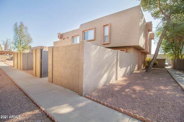 5252 W Belleview Street, Phoenix, AZ 85043 (MLS #6183623) :: The Garcia Group