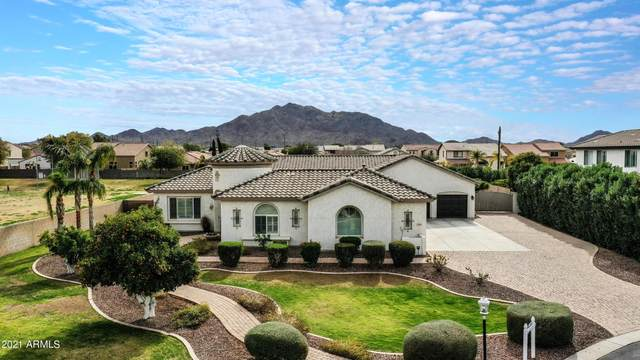 3483 E Vallejo Court, Gilbert, AZ 85298 (MLS #6183626) :: Yost Realty Group at RE/MAX Casa Grande
