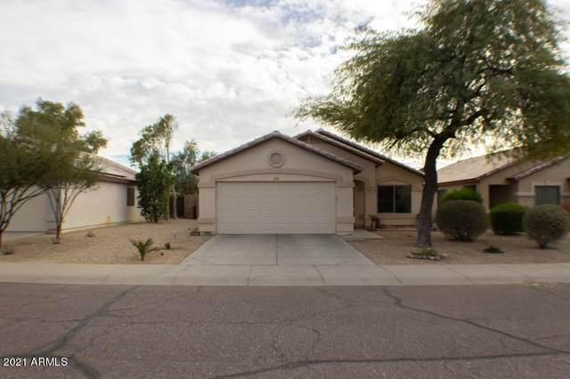15849 W Madison Street, Goodyear, AZ 85338 (MLS #6183628) :: Kepple Real Estate Group