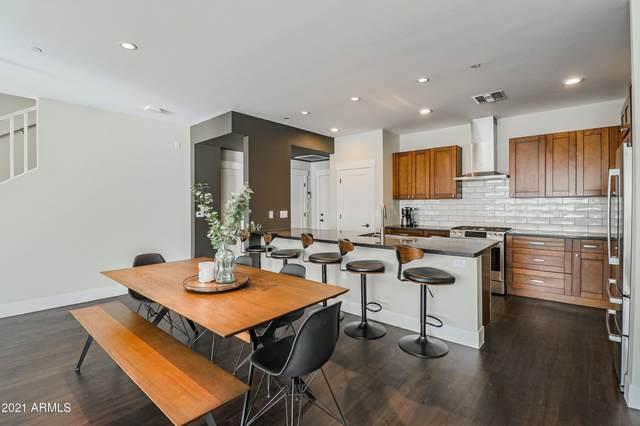 1400 E Bethany Home Road #2, Phoenix, AZ 85014 (MLS #6183635) :: neXGen Real Estate