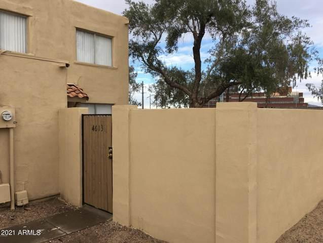4613 E Jones Avenue, Phoenix, AZ 85040 (MLS #6183639) :: Long Realty West Valley