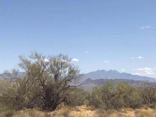2xxxm N 164th Street, Scottsdale, AZ 85262 (MLS #6183640) :: Arizona Home Group