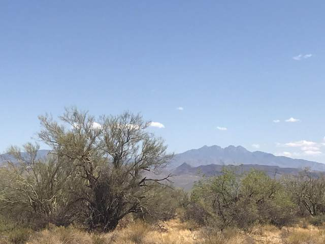 2xxxe N 164th Street, Scottsdale, AZ 85262 (MLS #6183643) :: The Garcia Group