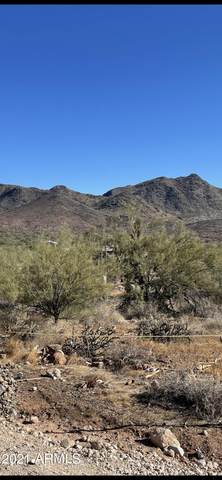 0 N 26th Street, Cave Creek, AZ 85331 (MLS #6183662) :: The Dobbins Team