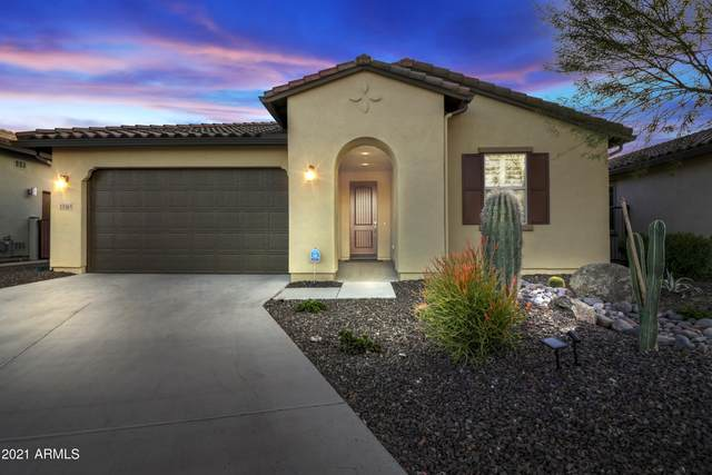 13365 W Hummingbird Terrace, Peoria, AZ 85383 (MLS #6183663) :: The Dobbins Team