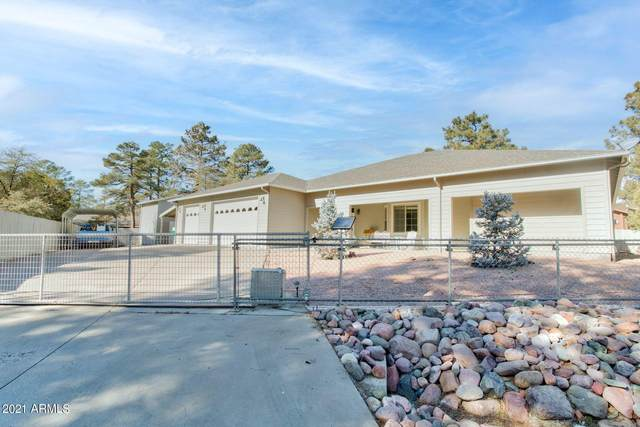 1102 E Pineview Circle, Payson, AZ 85541 (MLS #6183667) :: The Garcia Group