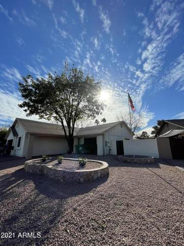 2233 W Tanque Verde Drive, Chandler, AZ 85224 (MLS #6183686) :: The Riddle Group