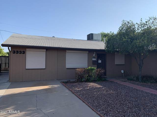 3333 E Thunderbird Road, Phoenix, AZ 85032 (MLS #6183690) :: Walters Realty Group