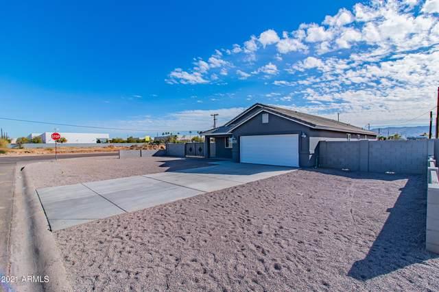 2759 E Pueblo Avenue, Phoenix, AZ 85040 (MLS #6183692) :: The Helping Hands Team