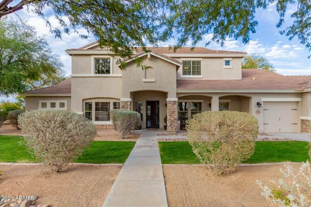 9998 W Prospector Drive, Queen Creek, AZ 85142 (MLS #6183693) :: Sheli Stoddart Team | M.A.Z. Realty Professionals