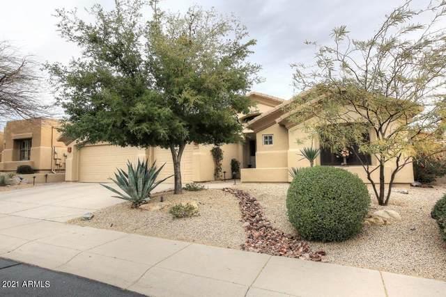 9211 N Longfeather, Fountain Hills, AZ 85268 (MLS #6183703) :: The Ellens Team