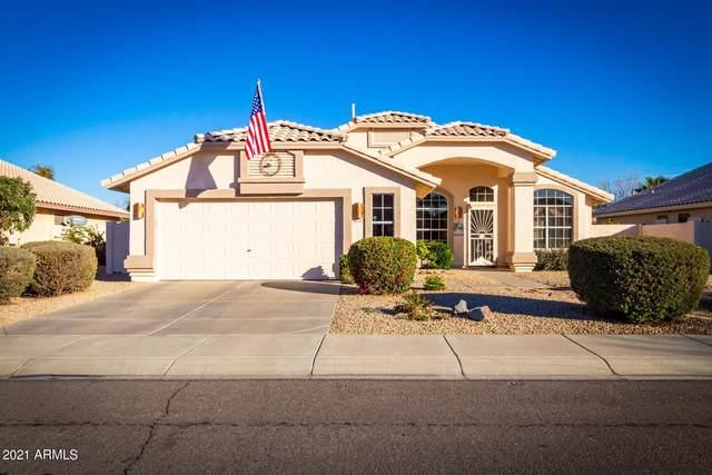 12330 W Windsor Avenue, Avondale, AZ 85392 (MLS #6183717) :: The Luna Team