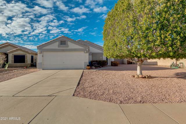 1230 W 21ST Avenue, Apache Junction, AZ 85120 (MLS #6183720) :: Sheli Stoddart Team | M.A.Z. Realty Professionals
