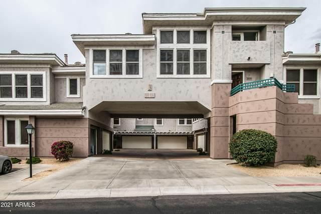 15221 N Clubgate Drive #2024, Scottsdale, AZ 85254 (MLS #6183725) :: The Luna Team