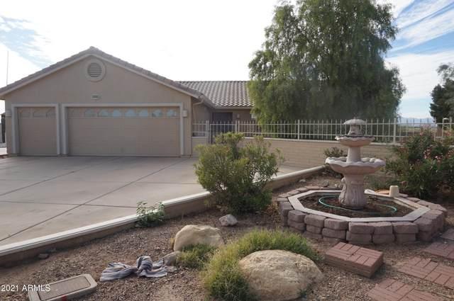 26610 S Hogan Drive, Sun Lakes, AZ 85248 (MLS #6183728) :: The AZ Performance PLUS+ Team