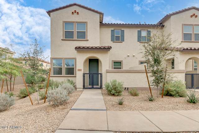 14870 W Encanto Boulevard #1061, Goodyear, AZ 85395 (MLS #6183729) :: CANAM Realty Group