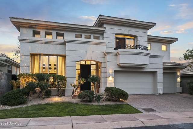6411 N 29TH Street, Phoenix, AZ 85016 (MLS #6183730) :: neXGen Real Estate