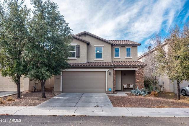 31320 N Cavalier Drive, San Tan Valley, AZ 85143 (MLS #6183751) :: Sheli Stoddart Team | M.A.Z. Realty Professionals