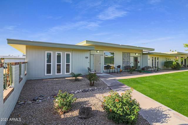 13074 N 100TH Drive, Sun City, AZ 85351 (MLS #6183752) :: The Copa Team | The Maricopa Real Estate Company