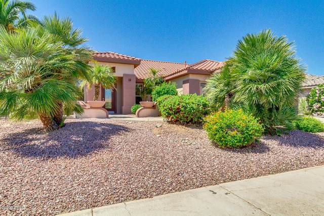 16197 W Sandia Park Drive, Surprise, AZ 85374 (MLS #6183753) :: Sheli Stoddart Team | M.A.Z. Realty Professionals