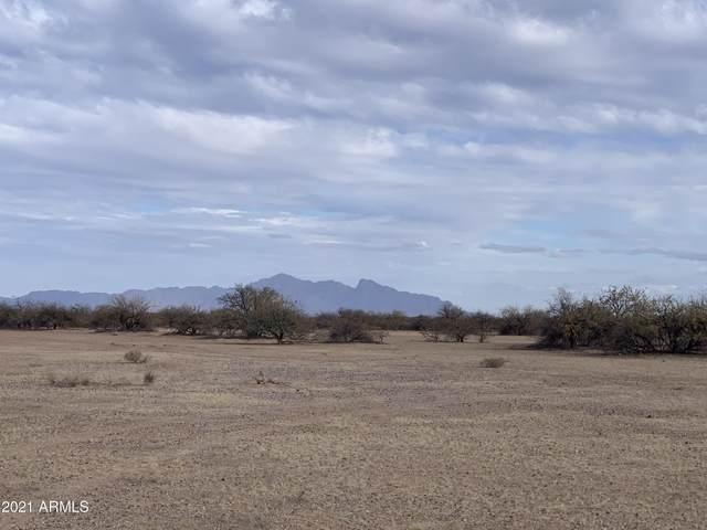 0 W Jewel Road, Arizona City, AZ 85123 (MLS #6183756) :: CANAM Realty Group