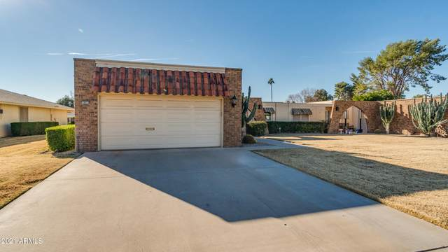 10013 W Shasta Drive, Sun City, AZ 85351 (MLS #6183773) :: Kepple Real Estate Group