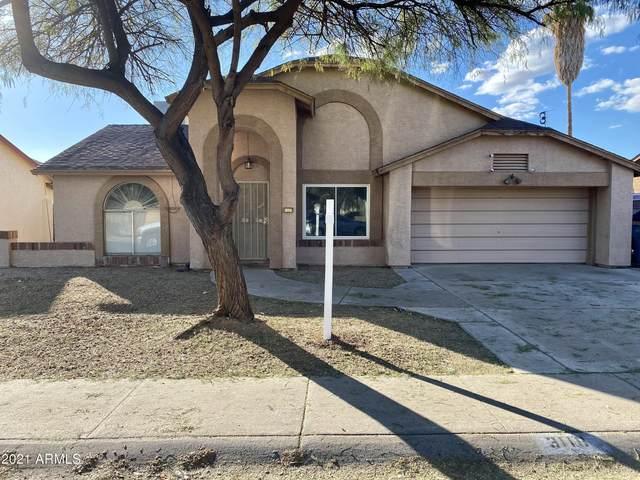 3118 N 68TH Lane, Phoenix, AZ 85033 (MLS #6183774) :: neXGen Real Estate