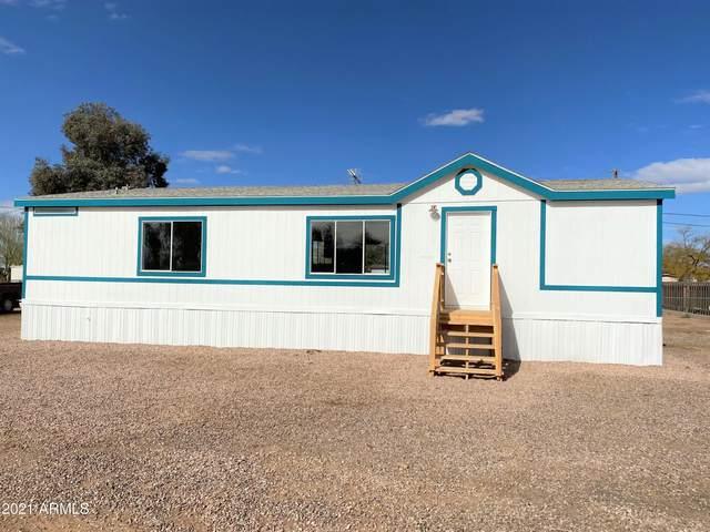 25936 W Paradise Palms Street, Casa Grande, AZ 85193 (MLS #6183780) :: Maison DeBlanc Real Estate