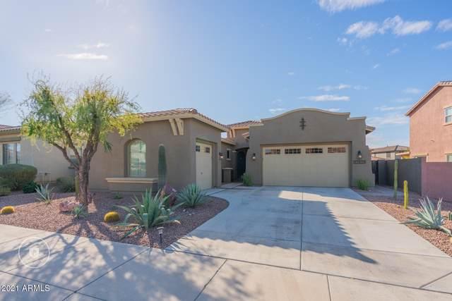 17921 W Agave Road, Goodyear, AZ 85338 (MLS #6183806) :: neXGen Real Estate