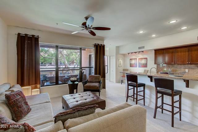 20660 N 40TH Street #2024, Phoenix, AZ 85050 (MLS #6183816) :: neXGen Real Estate
