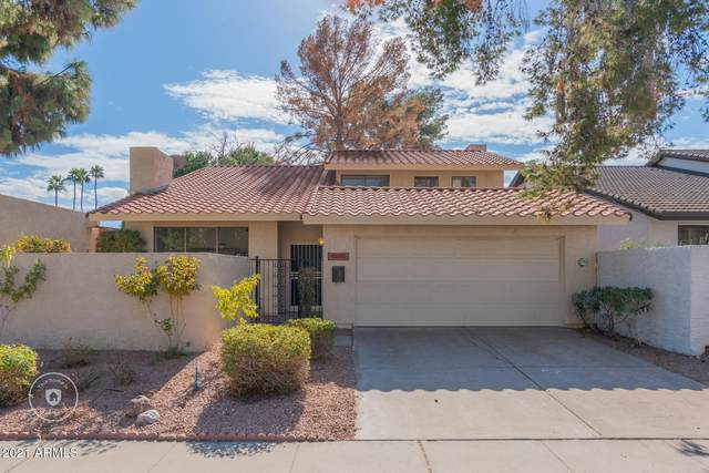 1537 E Candlestick Drive, Tempe, AZ 85283 (MLS #6183817) :: Power Realty Group Model Home Center