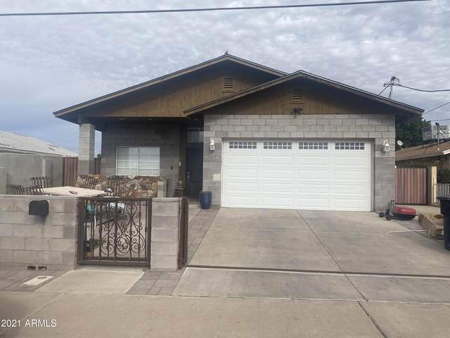 3824 W Calle Segunda Street, Chandler, AZ 85226 (MLS #6183853) :: Yost Realty Group at RE/MAX Casa Grande