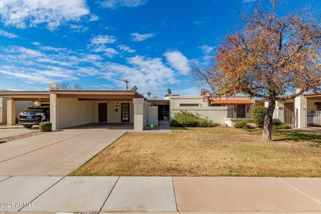 6810 N 29TH Lane, Phoenix, AZ 85017 (MLS #6183863) :: The Laughton Team