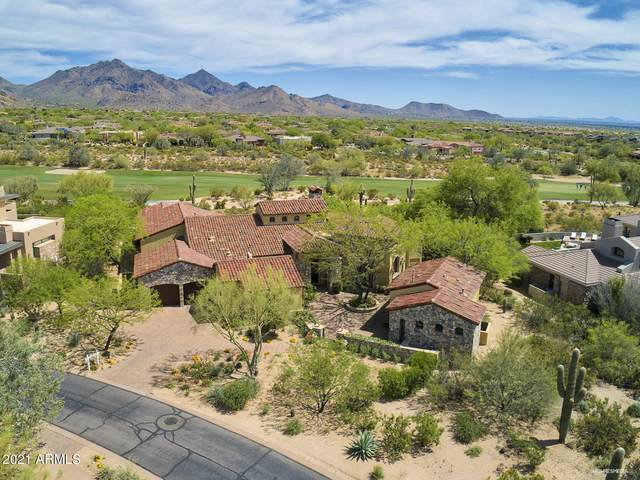 9290 E Thompson Peak Parkway #404, Scottsdale, AZ 85255 (MLS #6183864) :: Keller Williams Realty Phoenix