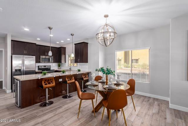 5450 E Deer Valley Drive #1194, Phoenix, AZ 85054 (MLS #6183868) :: neXGen Real Estate
