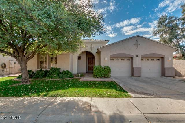 1205 W Ducasse Drive, Phoenix, AZ 85013 (MLS #6183877) :: Keller Williams Realty Phoenix