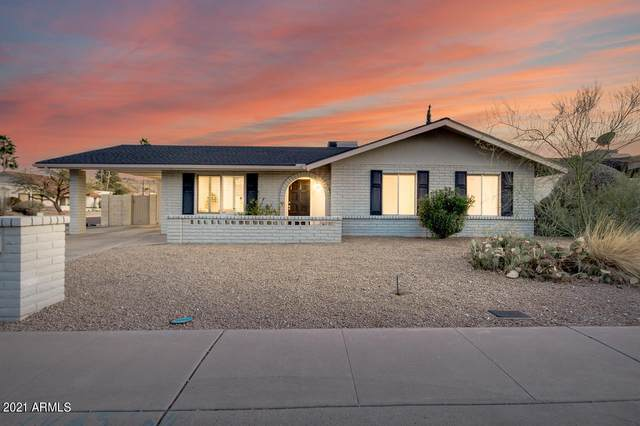 4155 E Cochise Road, Phoenix, AZ 85028 (MLS #6183880) :: West Desert Group | HomeSmart