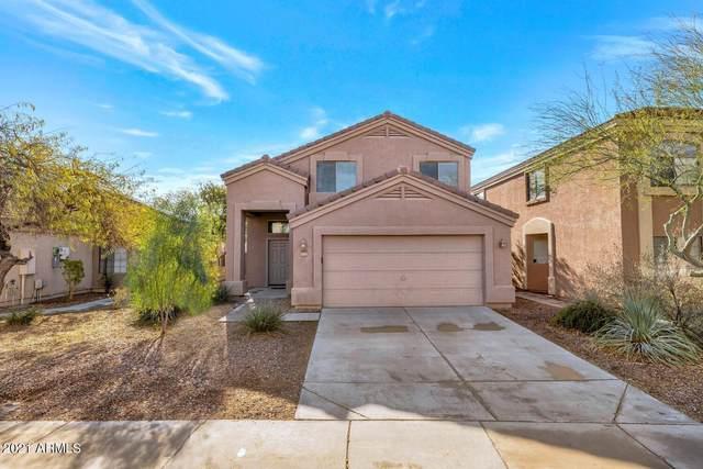 24033 W Antelope Trail, Buckeye, AZ 85326 (MLS #6183884) :: neXGen Real Estate
