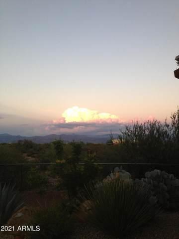144 E Aloe Vera Street, Scottsdale, AZ 85262 (MLS #6183888) :: West Desert Group | HomeSmart