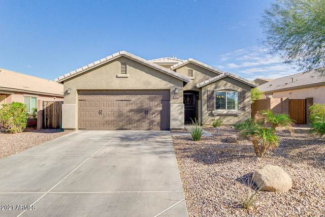 7947 S Abbey Lane, Gilbert, AZ 85298 (MLS #6183889) :: The Dobbins Team
