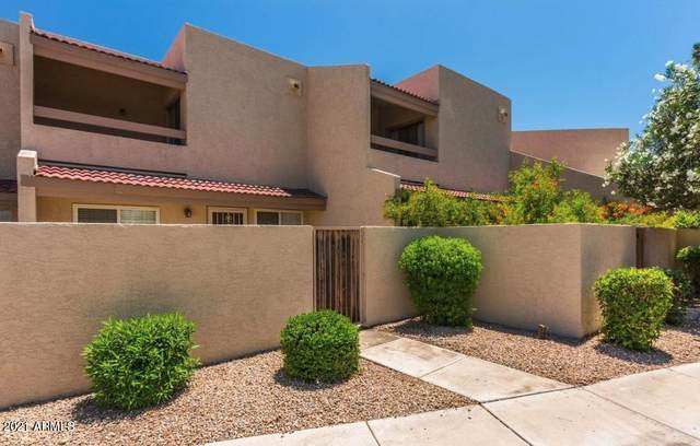 4762 W New World Drive, Glendale, AZ 85302 (MLS #6183893) :: The Riddle Group