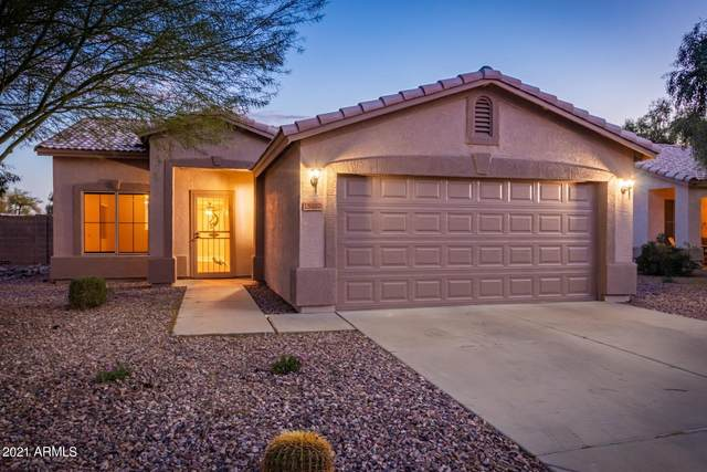 15107 W Evening Star Trail, Surprise, AZ 85374 (MLS #6183901) :: Sheli Stoddart Team | M.A.Z. Realty Professionals