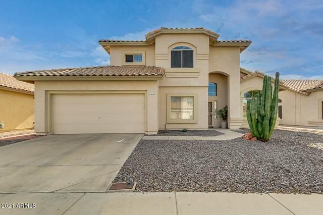 11619 W Cyprus Drive, Avondale, AZ 85392 (MLS #6183915) :: The Daniel Montez Real Estate Group