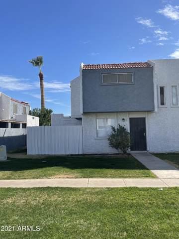 7508 N 47th Drive, Glendale, AZ 85301 (MLS #6183917) :: The Daniel Montez Real Estate Group