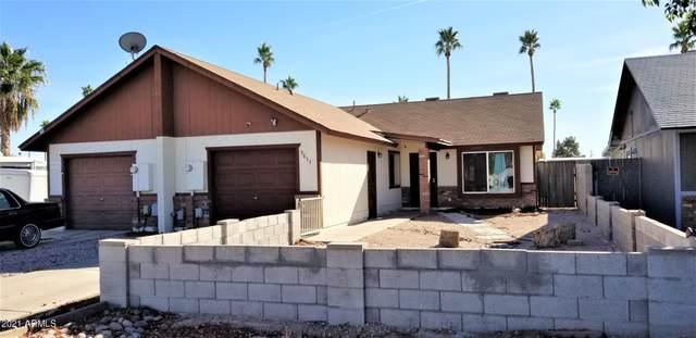 9853 E Birchwood Avenue, Mesa, AZ 85208 (MLS #6183924) :: The Daniel Montez Real Estate Group