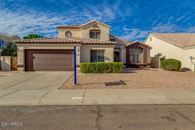 4516 E Mountain Sky Avenue, Phoenix, AZ 85044 (MLS #6183930) :: Power Realty Group Model Home Center