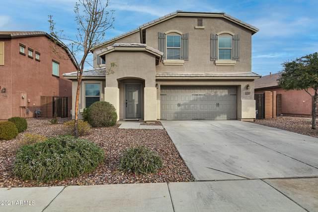 2042 E Saddlebrook Road, Gilbert, AZ 85298 (MLS #6183937) :: Homehelper Consultants