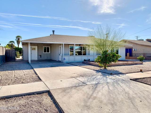 371 W Tulsa Street, Chandler, AZ 85225 (MLS #6183943) :: West Desert Group | HomeSmart
