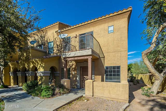 1702 E Bell Road #167, Phoenix, AZ 85022 (MLS #6183944) :: Keller Williams Realty Phoenix