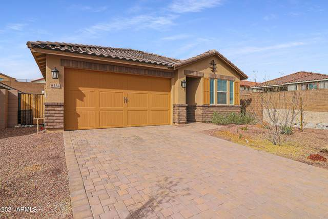 8354 S 164th Drive, Goodyear, AZ 85338 (MLS #6183947) :: Sheli Stoddart Team | M.A.Z. Realty Professionals